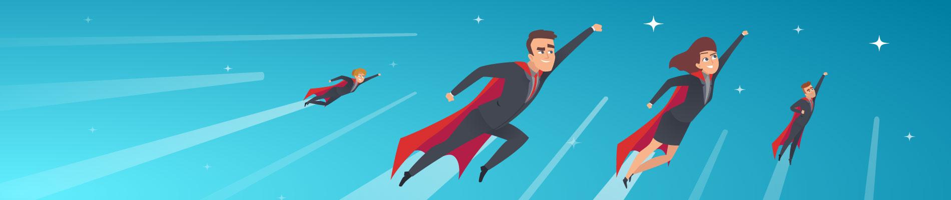 Soft Skills para recuperarte: Tus primeros superpoderes