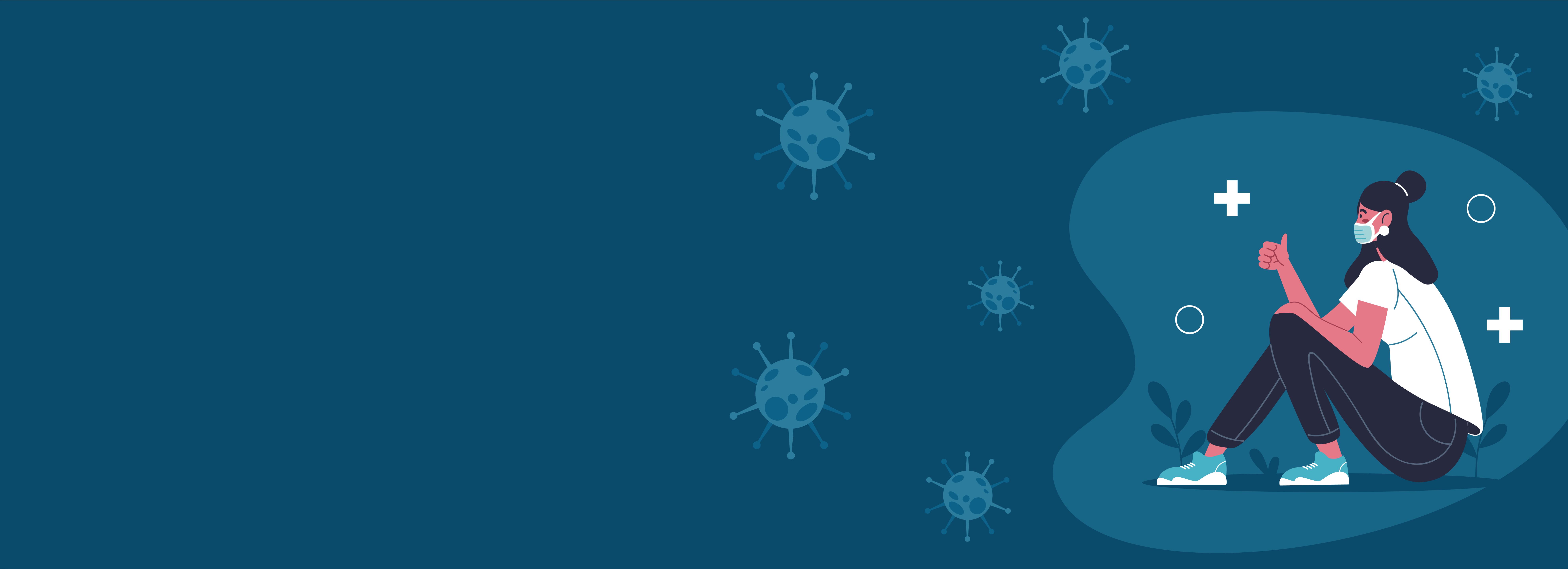 """La """"otra"""" pandemia que estamos viviendo"""